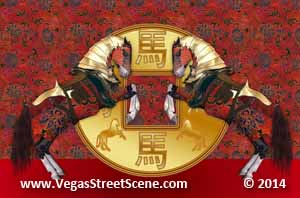 fremont-street-chinese-year-of-the-horse